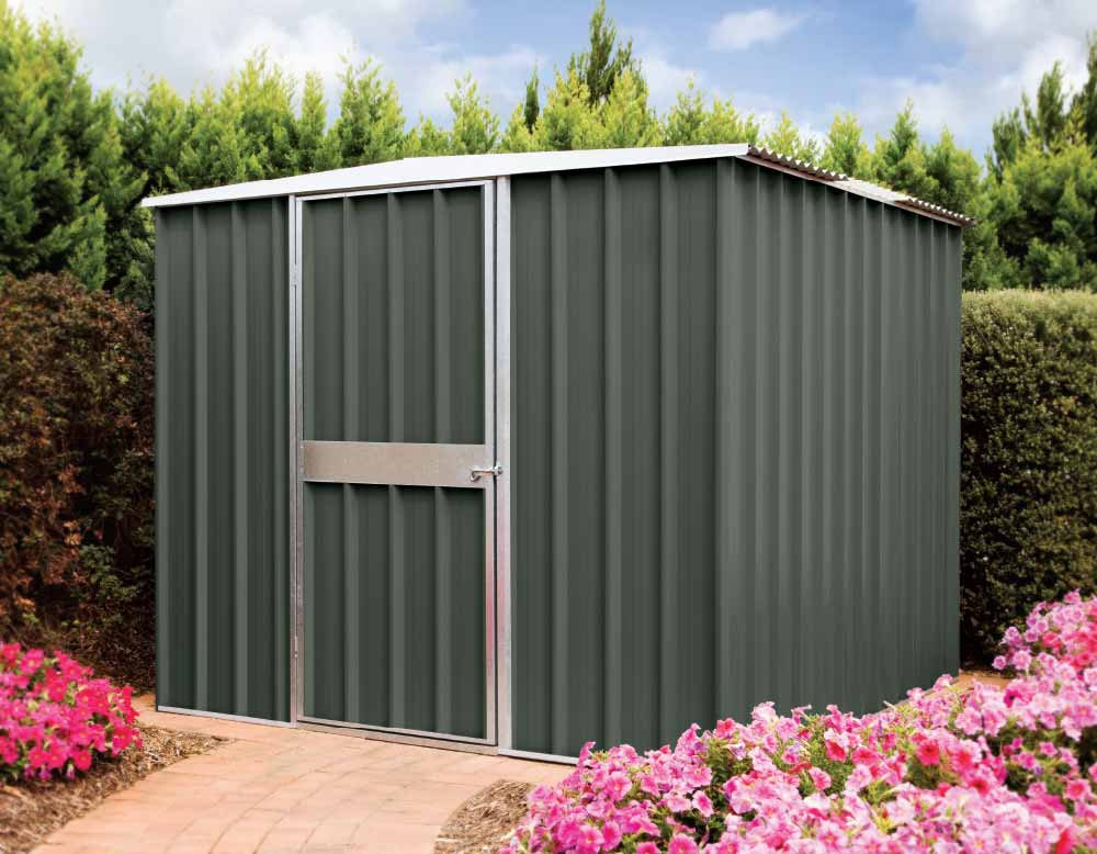 GREAT GARDEN SHEDS, & QUALITY STORAGE SOLUTIONS