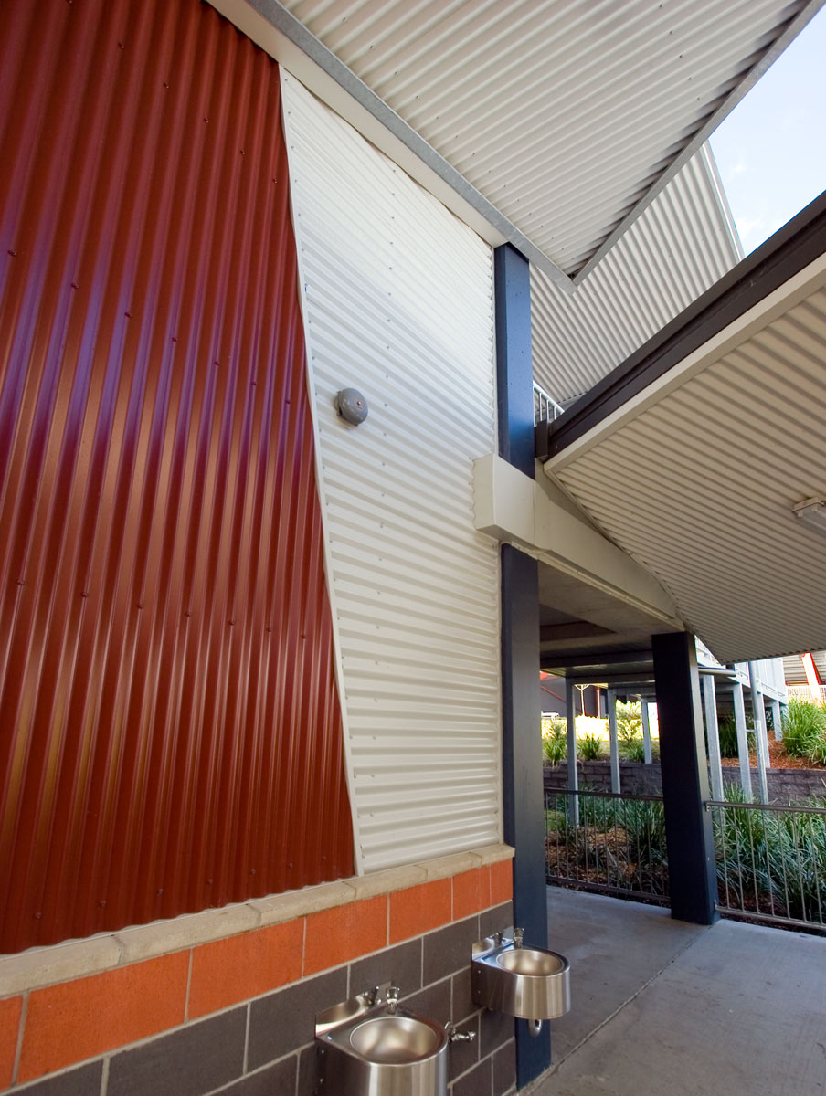 CGI Corrugated Roofing Walling | Stratco NZ