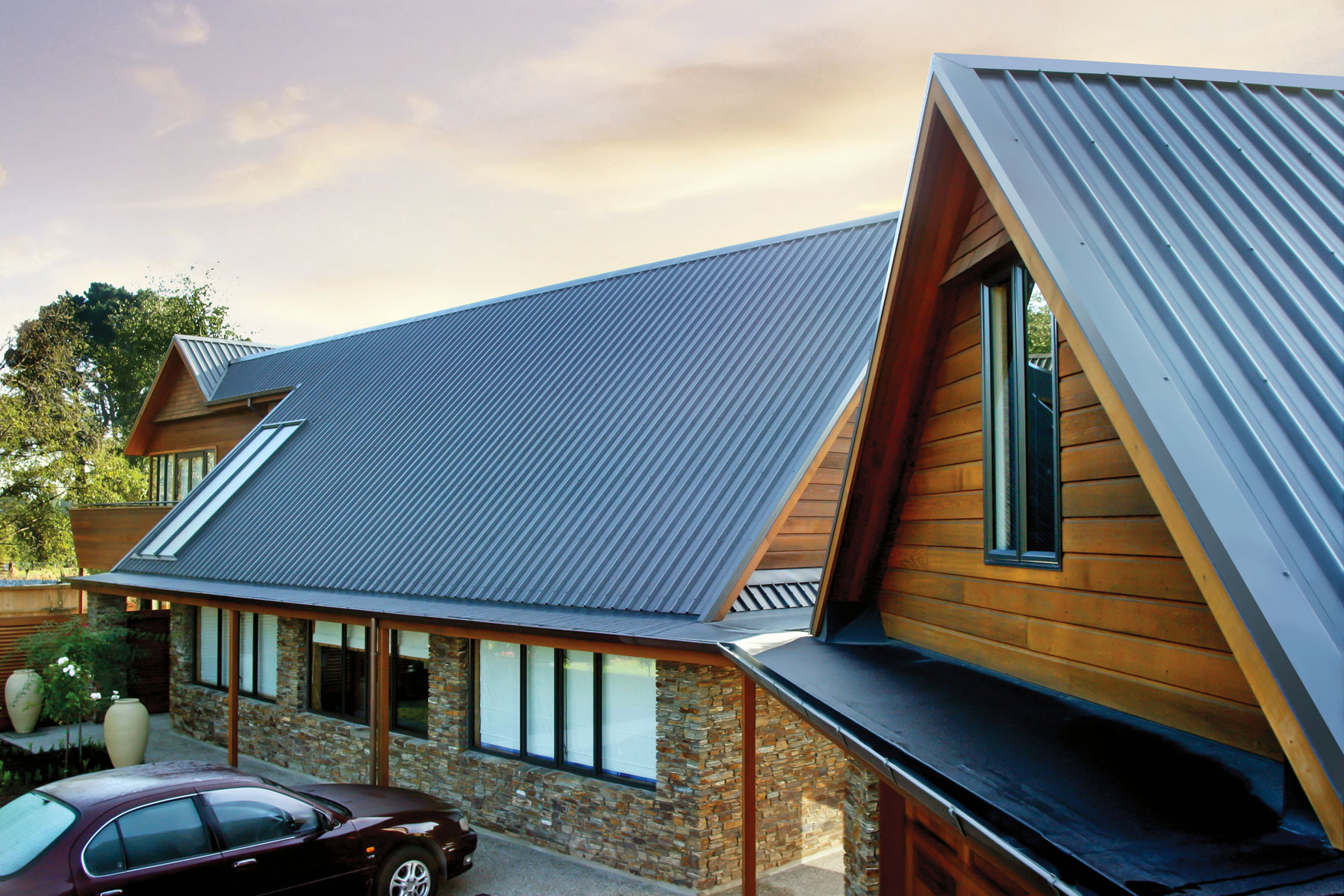 Superdek 174 Roofing Walling Stratco Nz