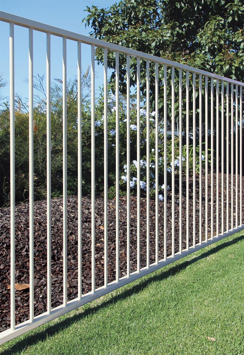 Aluminium Fencing Stratco Nz