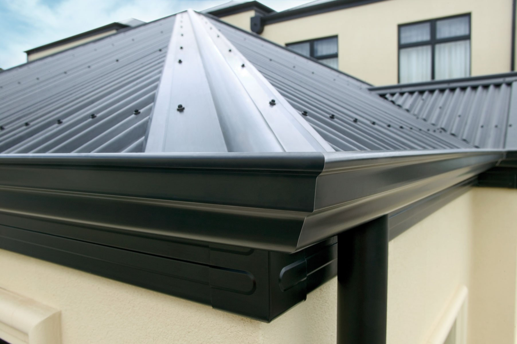 Ridge Capping Stratco Nz