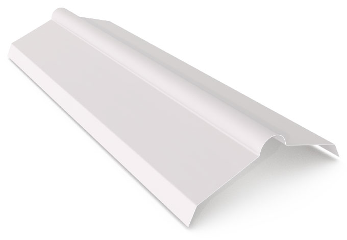 Roofing Accessories Ridge Capping Roll Type NZ